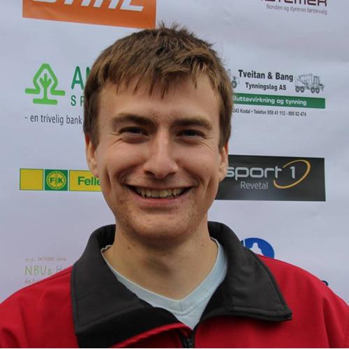 Erik Melting