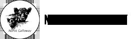 Logo - Norsk Galloway