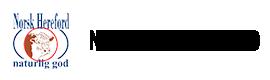 Logo - Norsk Hereford