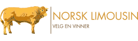 Norsk Limousin - logo