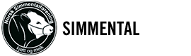Logo - Norsk Simmental