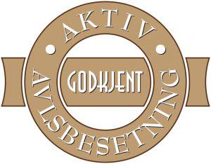 Aktiv Avlsbesetning logo