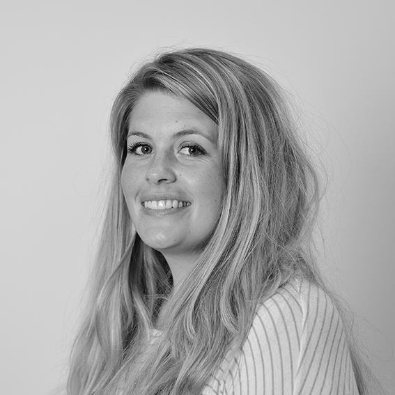 Christina Blakstad : Prosjekt og administrasjon