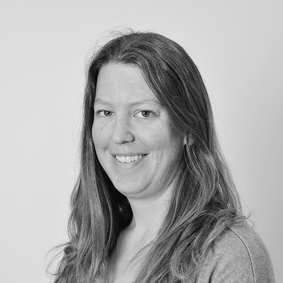 Katrine Haugaard : Avlsforsker