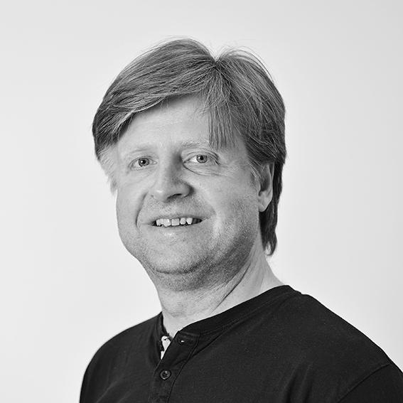 Kristian Heggelund : Fagansvarlig avl