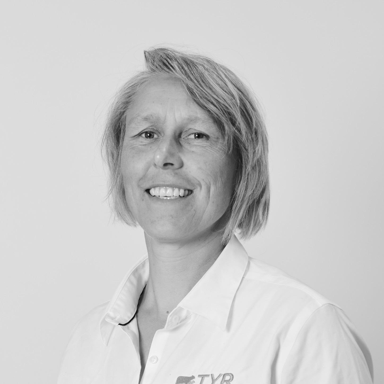 Torill Helgerud : Styremedlem