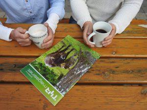 Kaffe og alkohol større klimasyndere enn storfekjøtt!