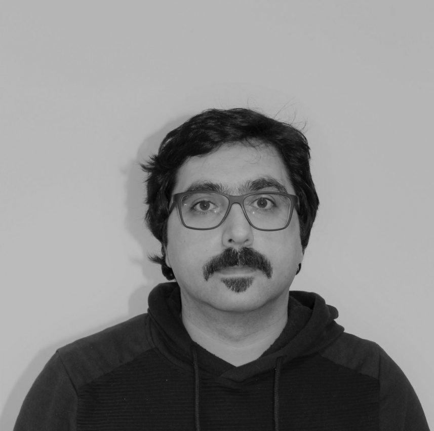 Hadi Esfandyari : Avlsforsker
