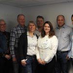 Erling Gresseth valgt som ny styreleder i TYR
