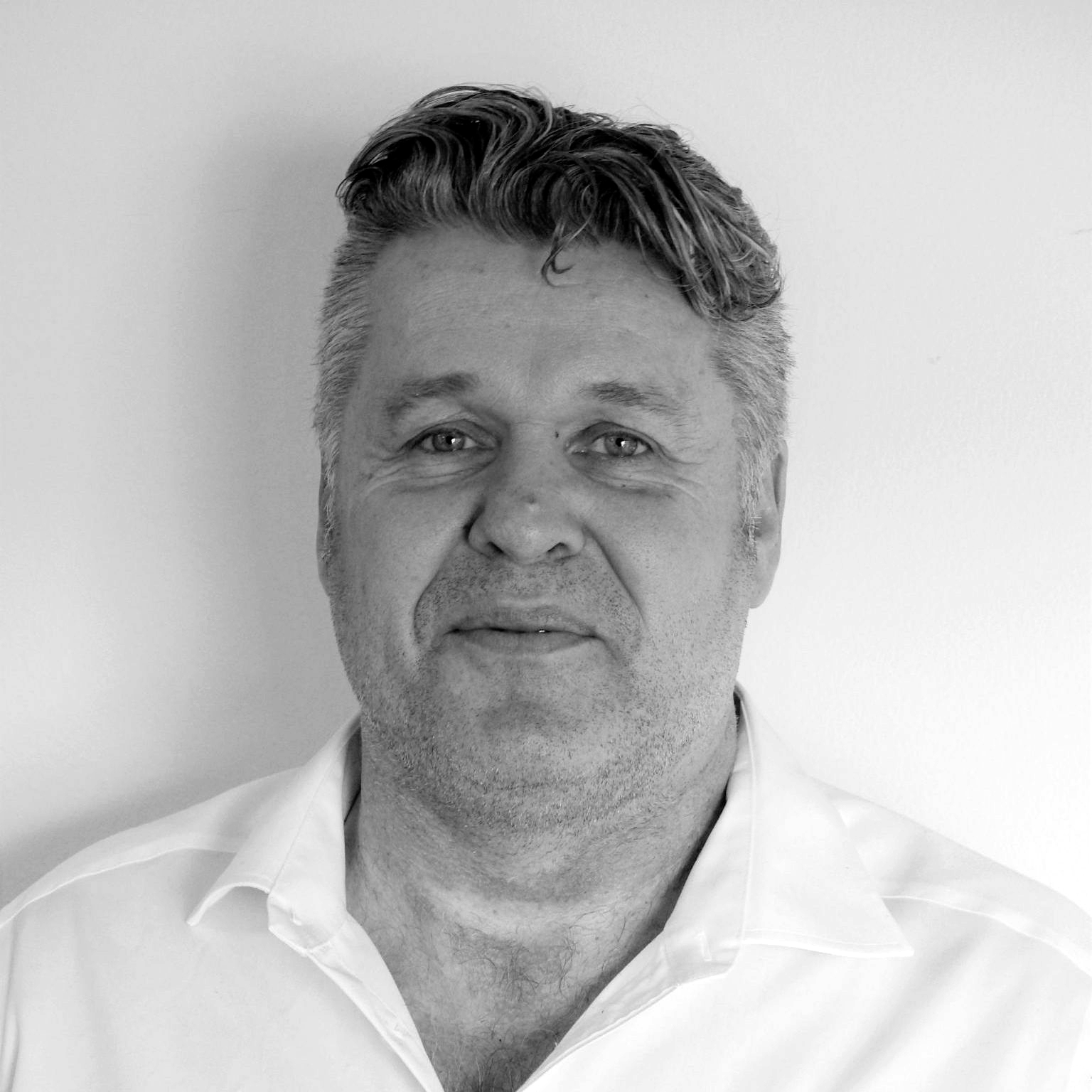 Erling Gresseth : Styreleder
